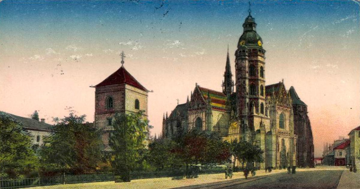 Башня Урбана