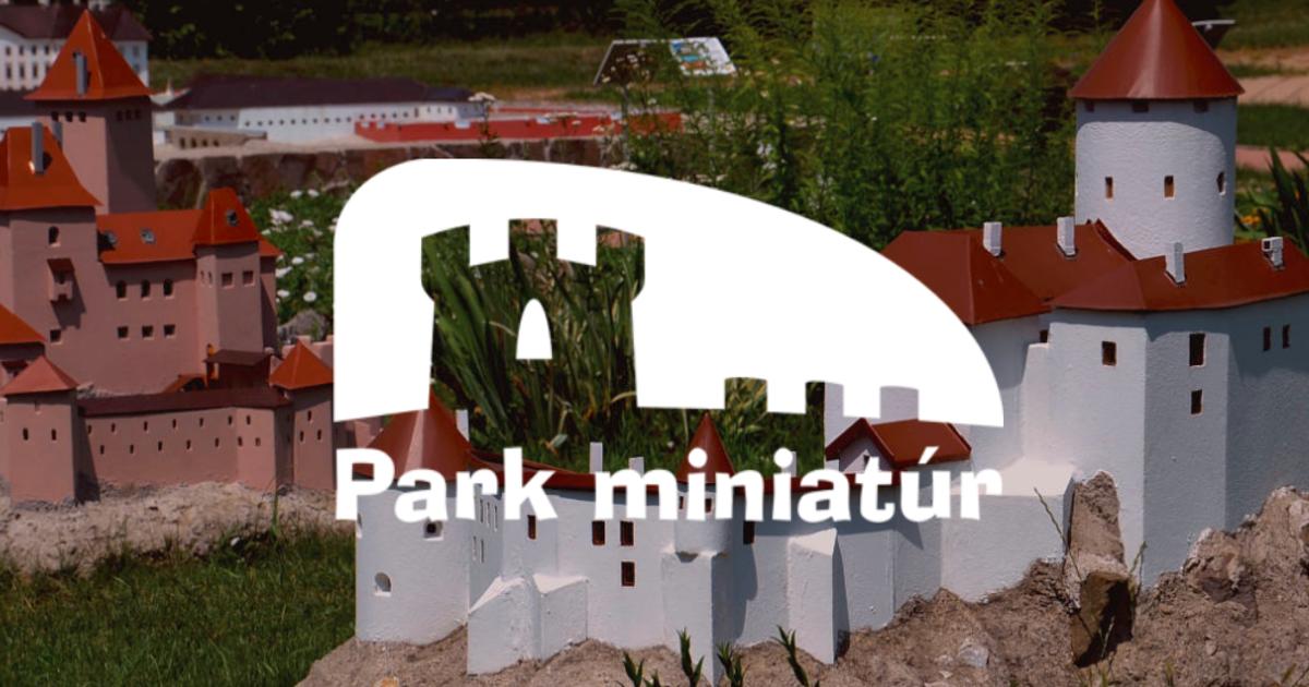 Парк миниатюр Подолье