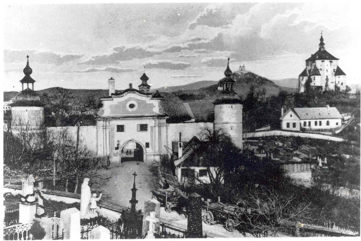 piargska brána