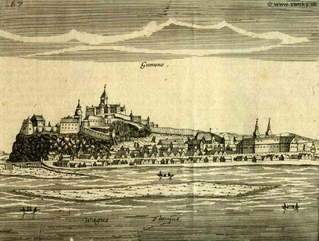 Тренчьянский град
