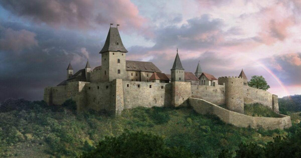 Čachticky hrad