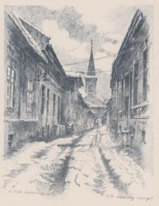 Hrnčiarska ulica