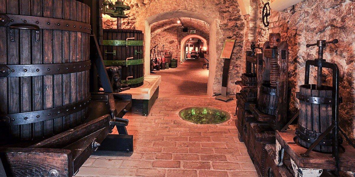 Музей виноградарства