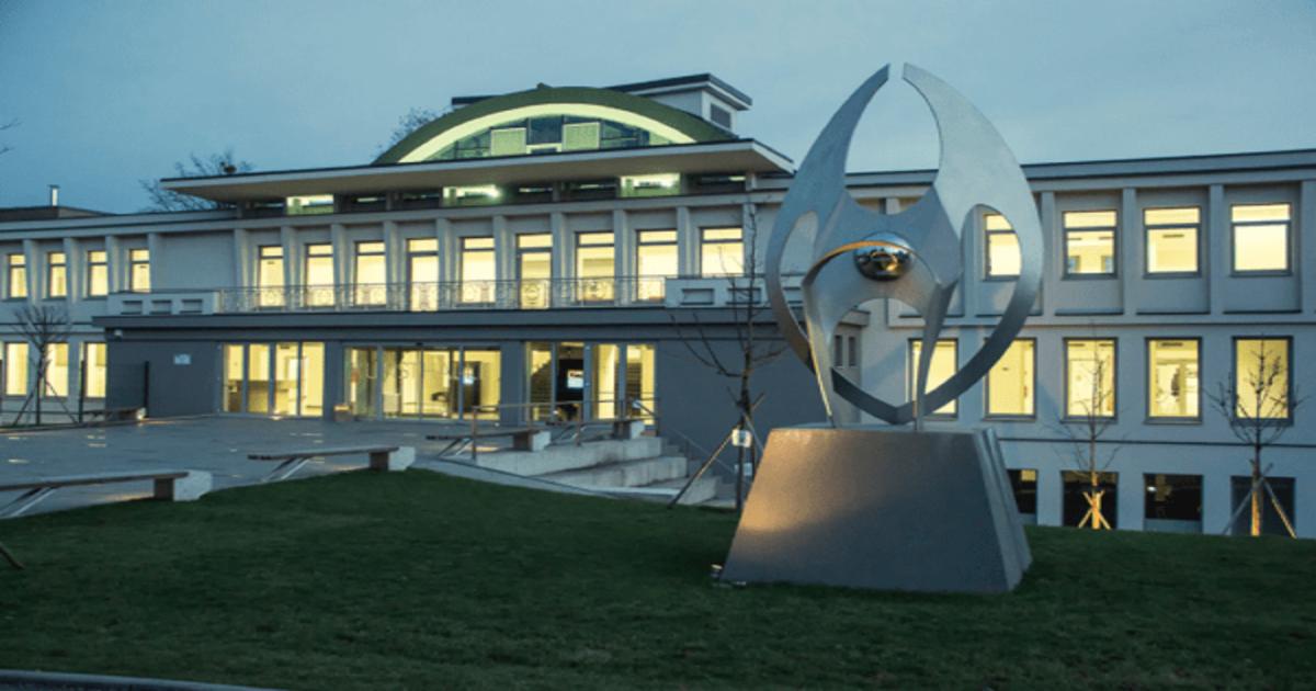 Художественная галерея Кунстхалле