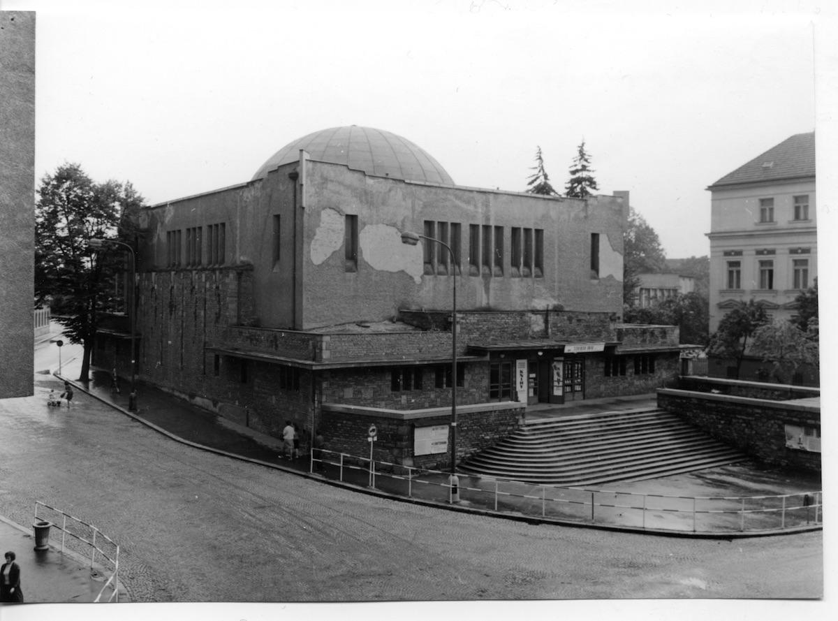 Неологическая синагога