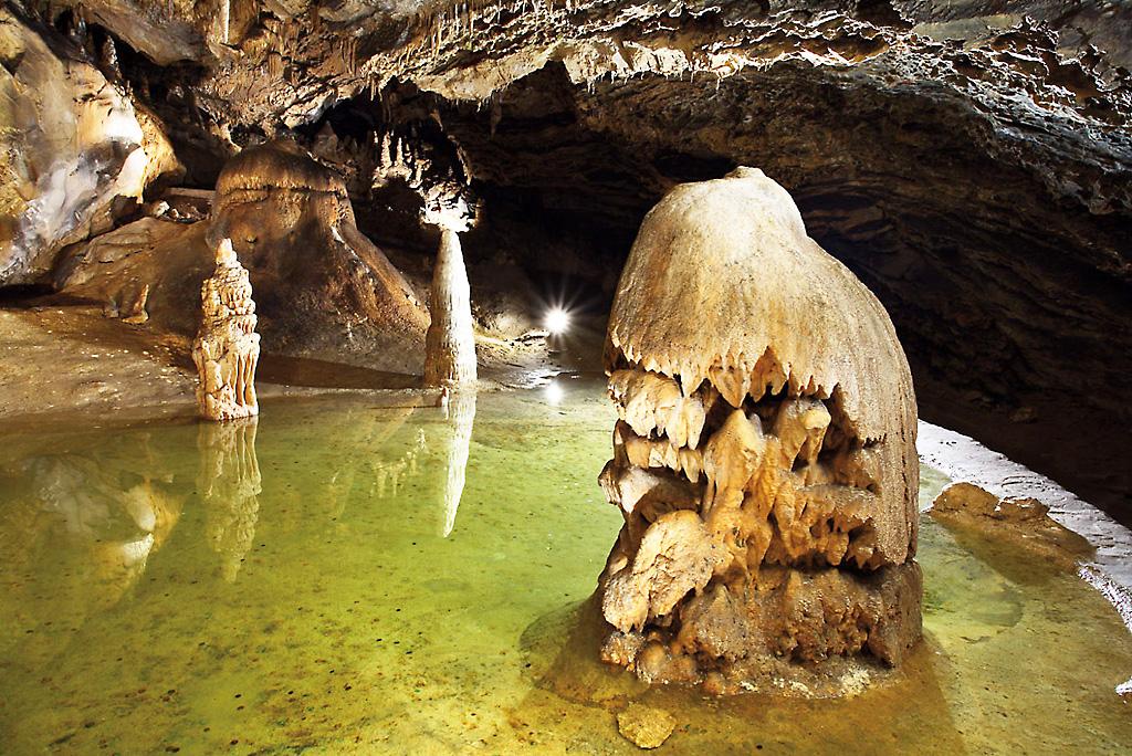 Belianská jaskyňa