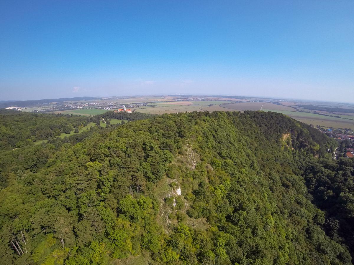 Dolina Hlboče