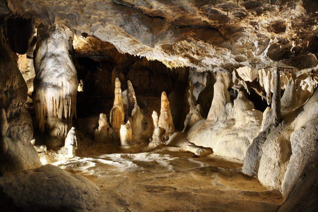 Гарманецкая пещера