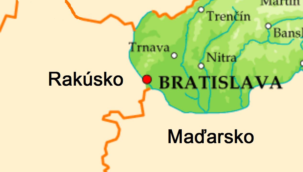 Fakty o Slovensku
