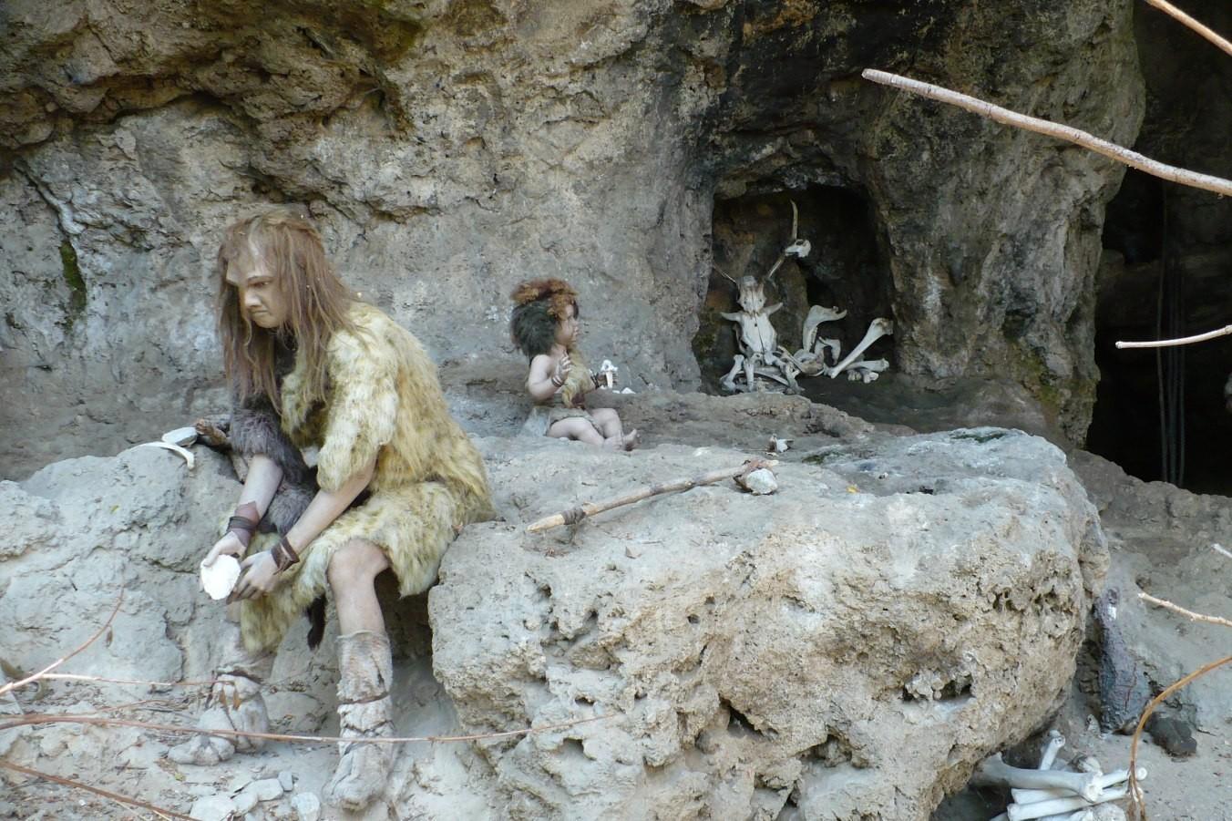 Prepoštská cave