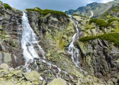 Wasserfall Skok