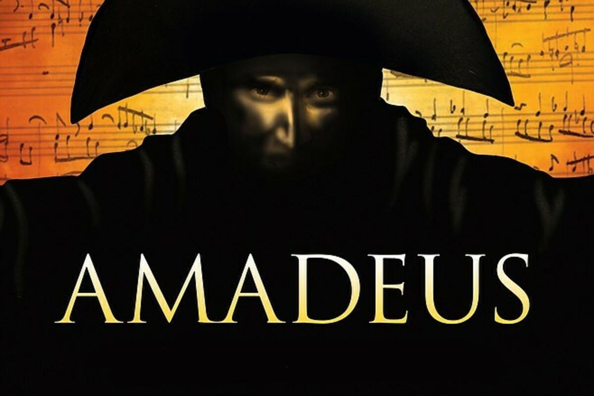Ночное шоу Amadeus 2020