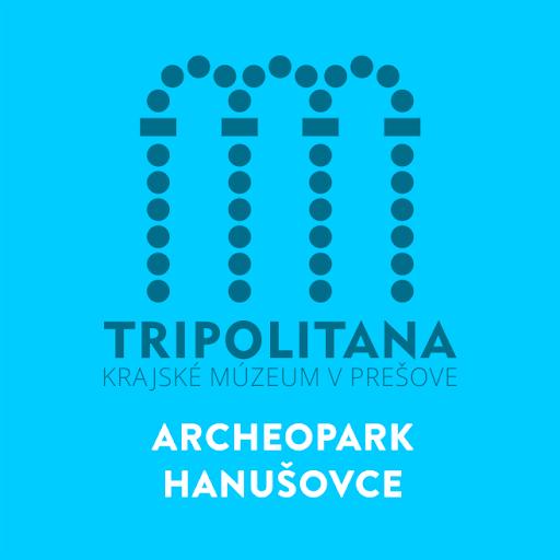 archeopark logo
