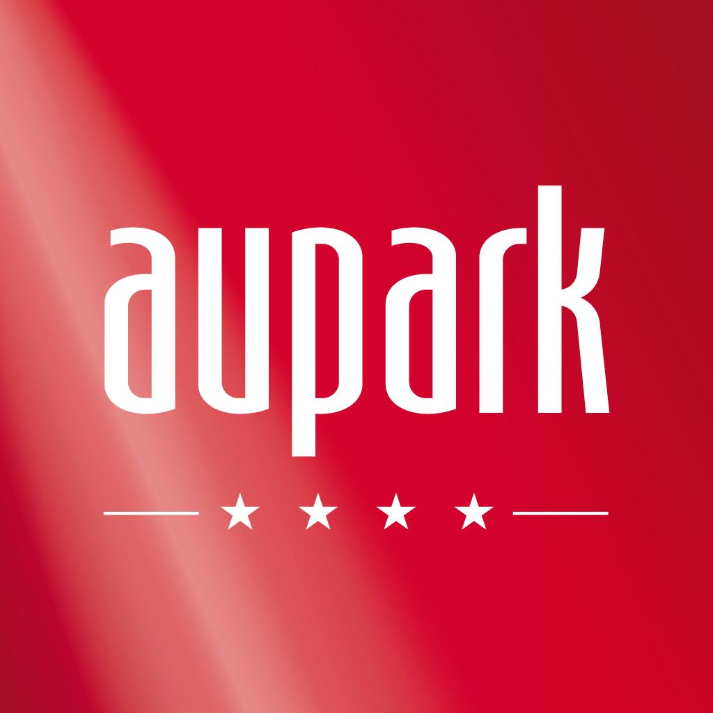 logo Aupark