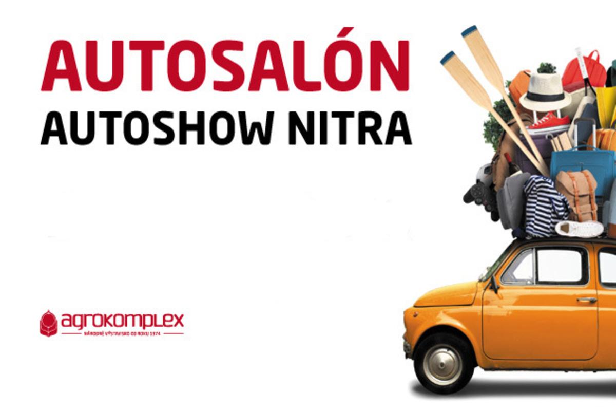 autoshow nitra