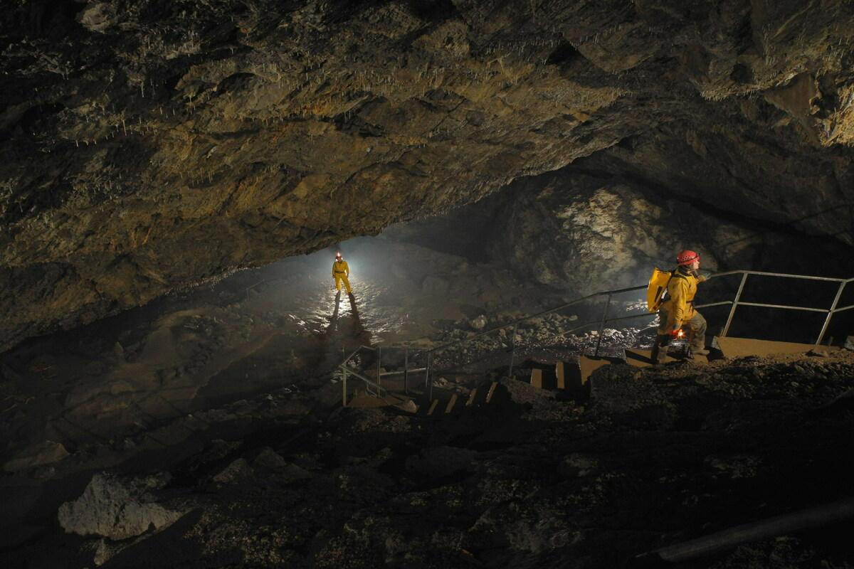 Пещера Плохая Яма