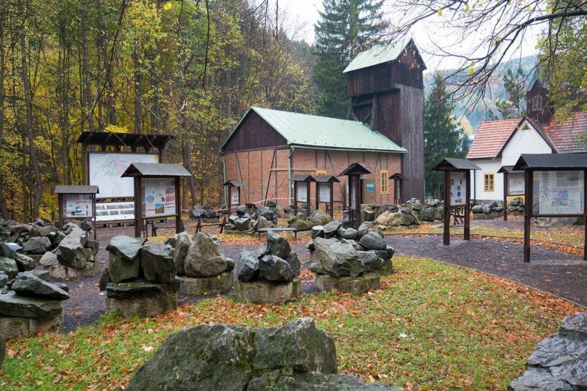 Slovak Mining Museum