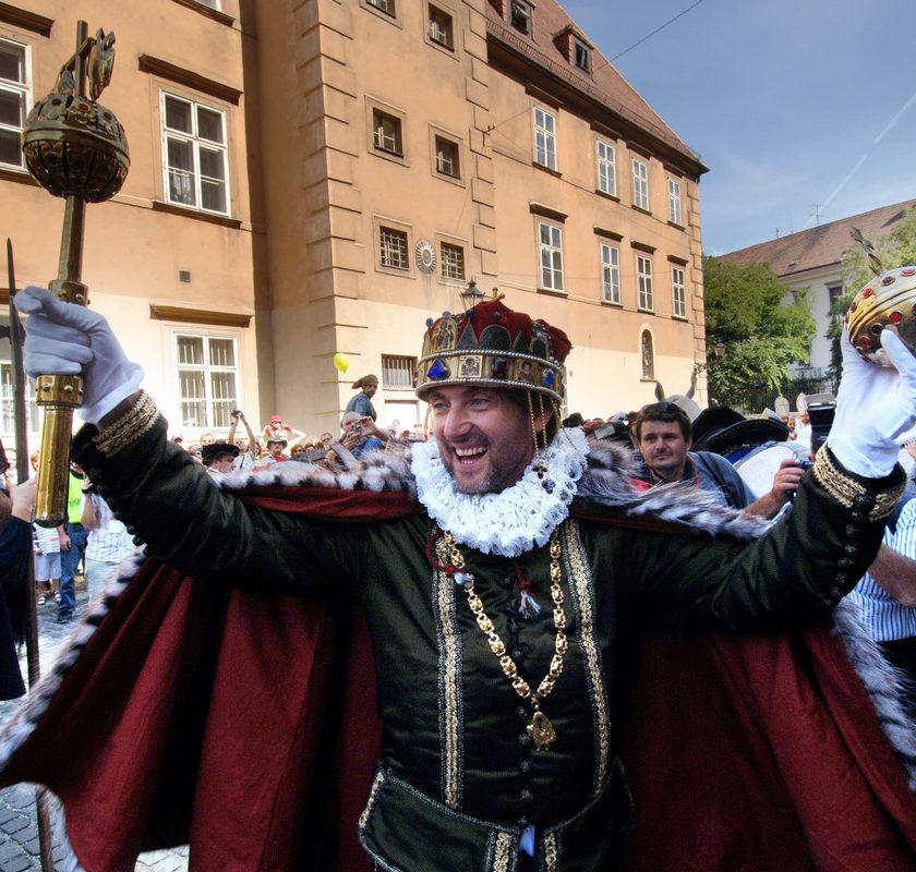 Bratislavské korunovácie