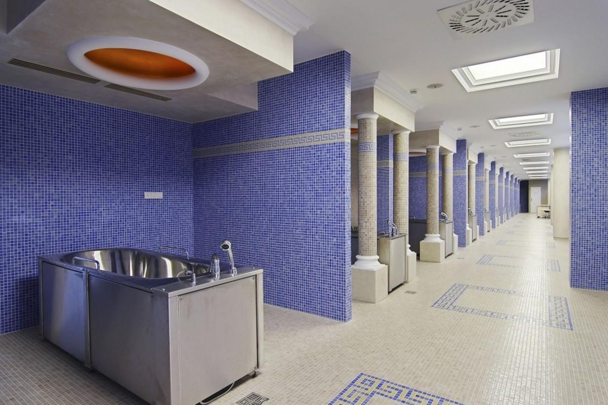 Kúpele Brusno