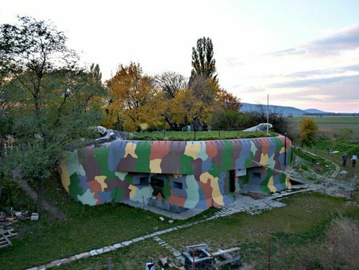 Bratislava bunkers