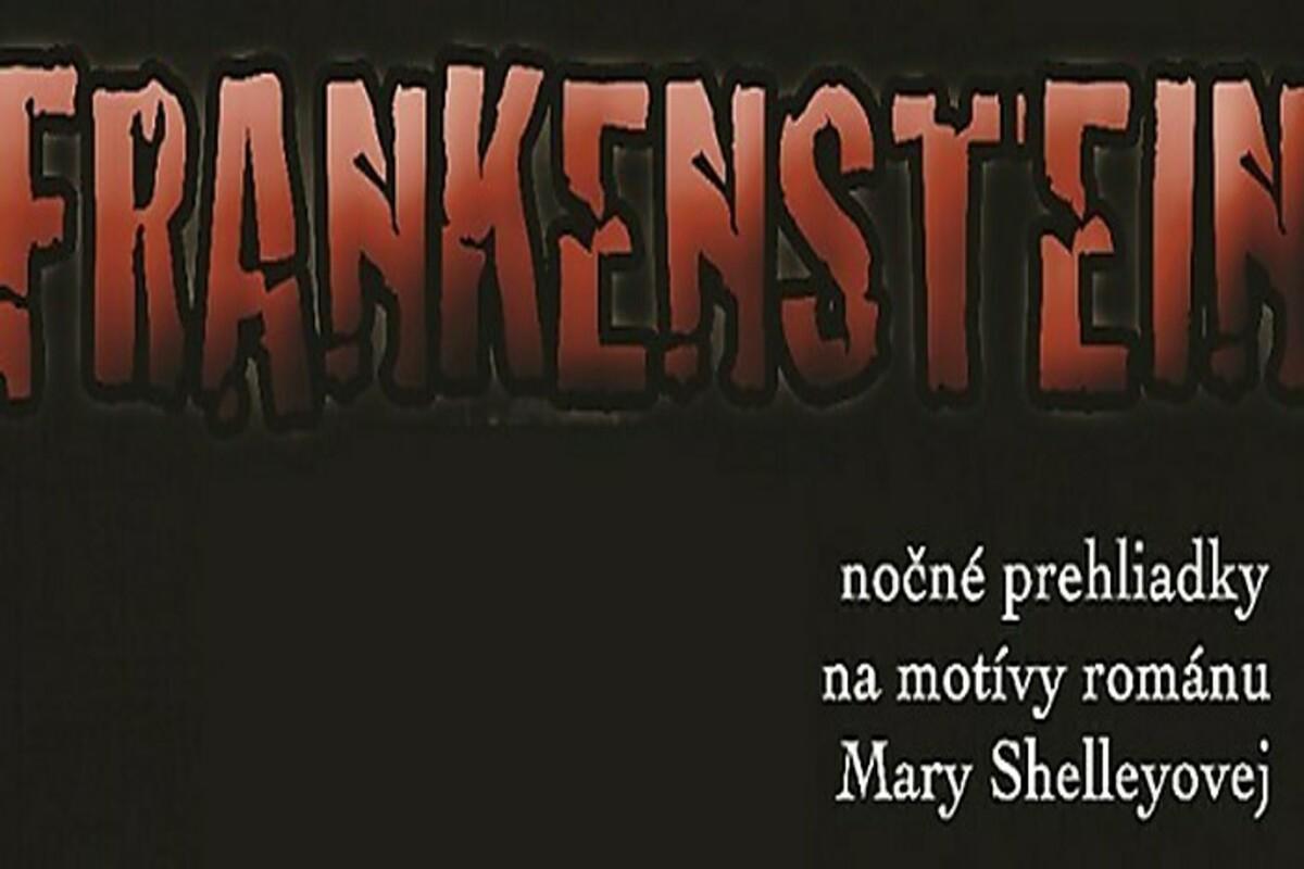 Франкенштейн (Ночные шоу) в замке Червени Град