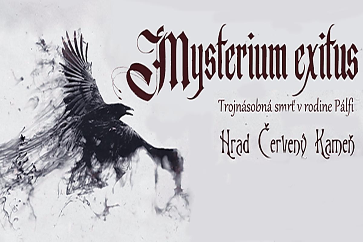 Mysterium exitus (ночное шоу)