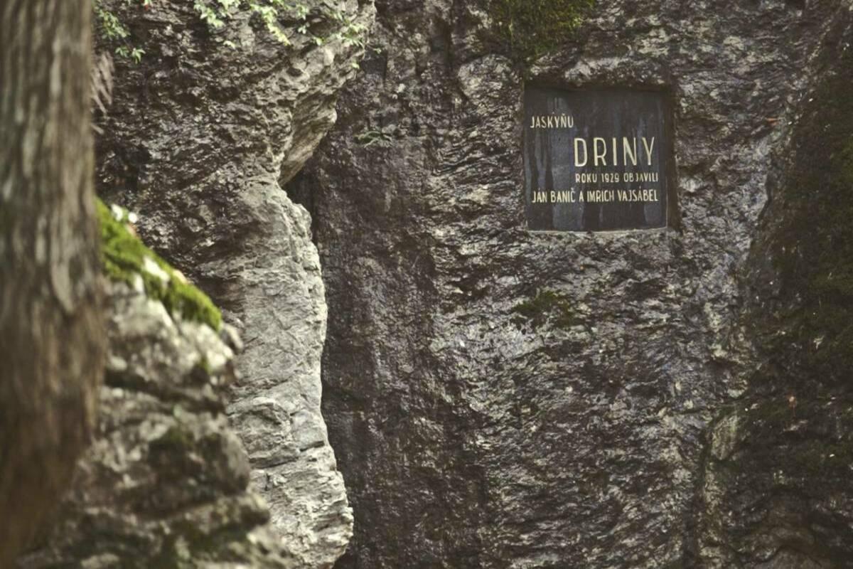 Пещера Дрины