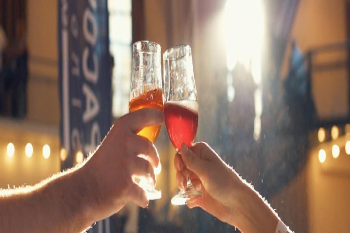 Фестиваль пива в Братиславе 2020