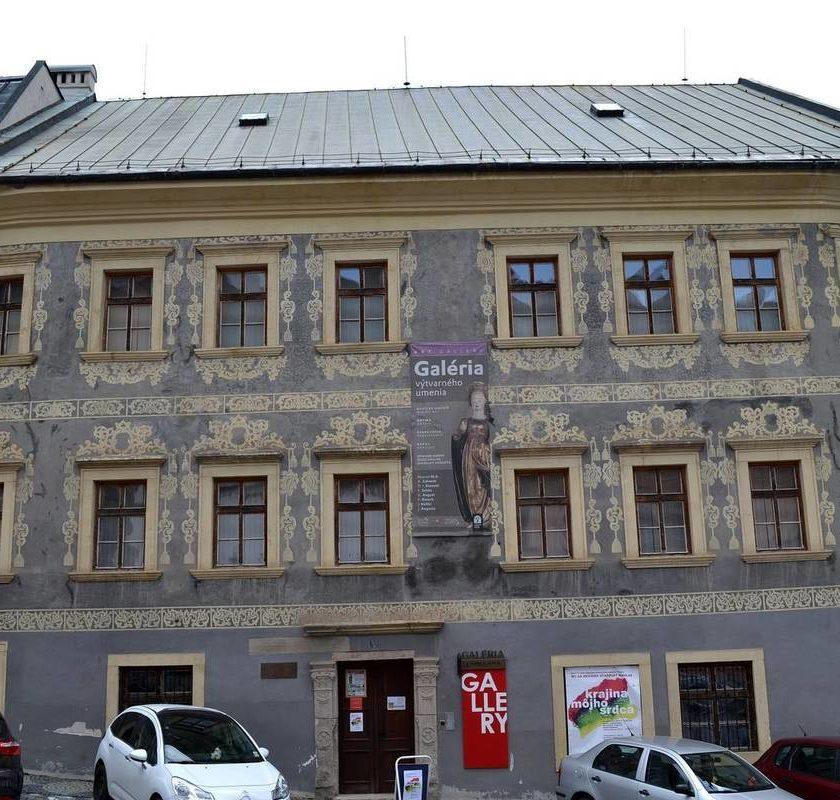 Galéria Jozefa Kollára
