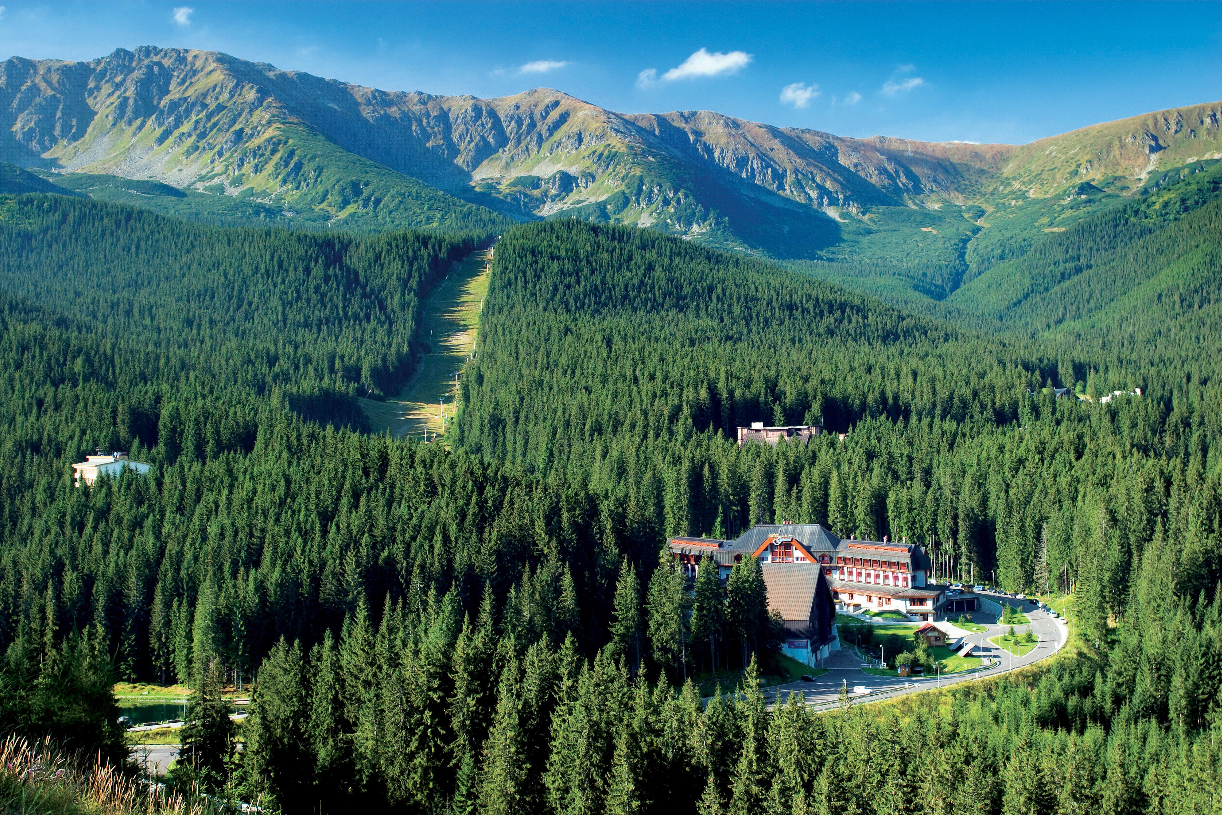 Jasná Ski Resort
