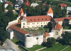 Кежмарский замок
