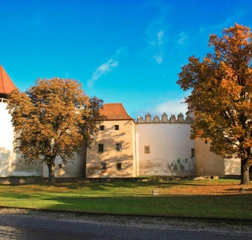 Kezmarsky hrad