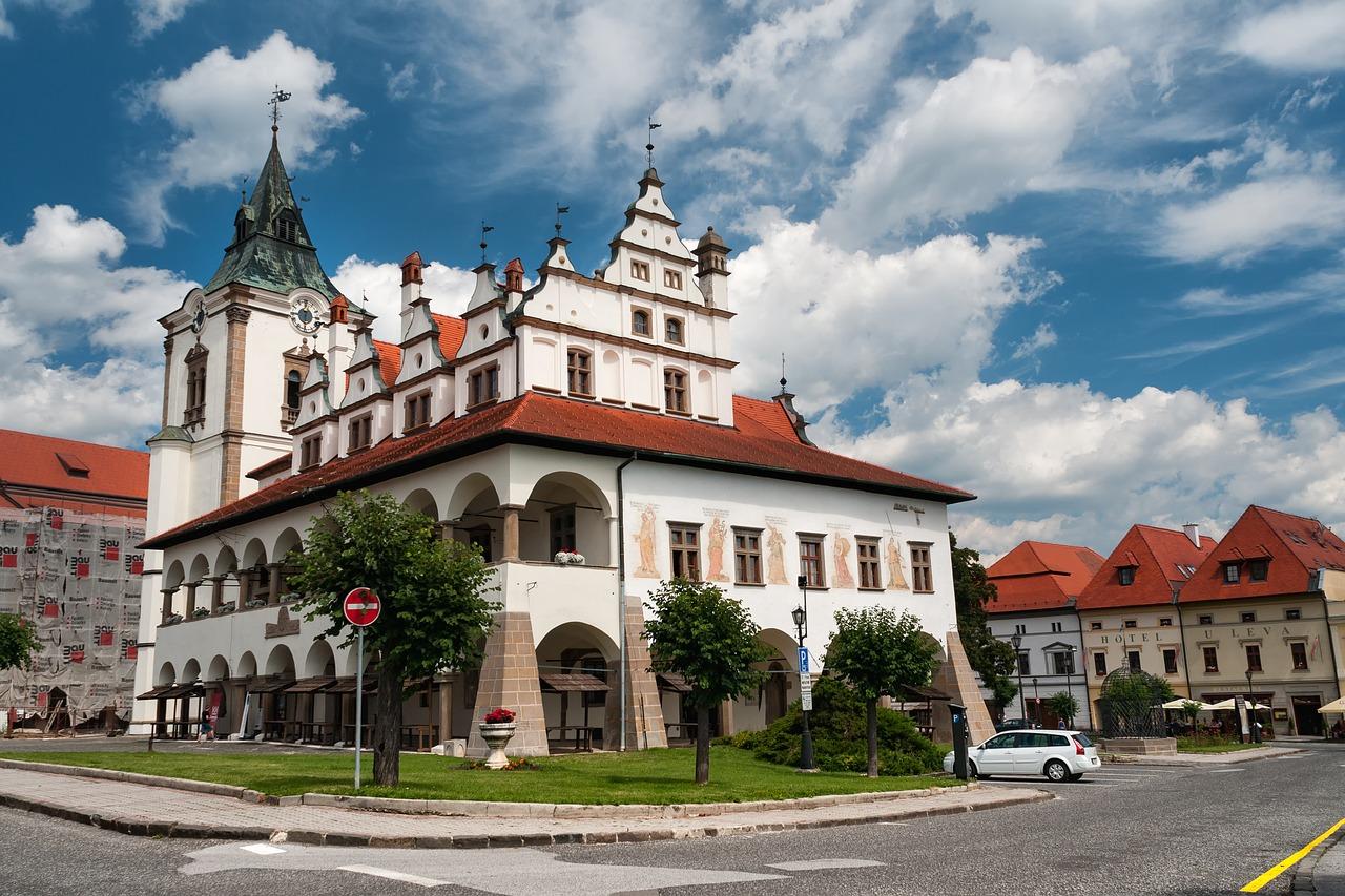 Словакия, Slovakia