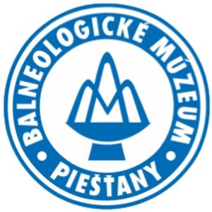 logo balneologické múzeum imricha wintera