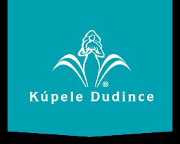 logo Kúpele Dudince