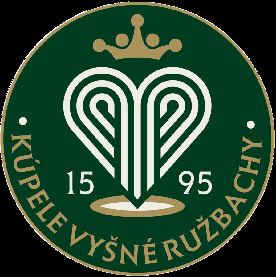 vyšné ružbachy kúpele logo