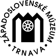logo západoslovenské múzeum v trnave