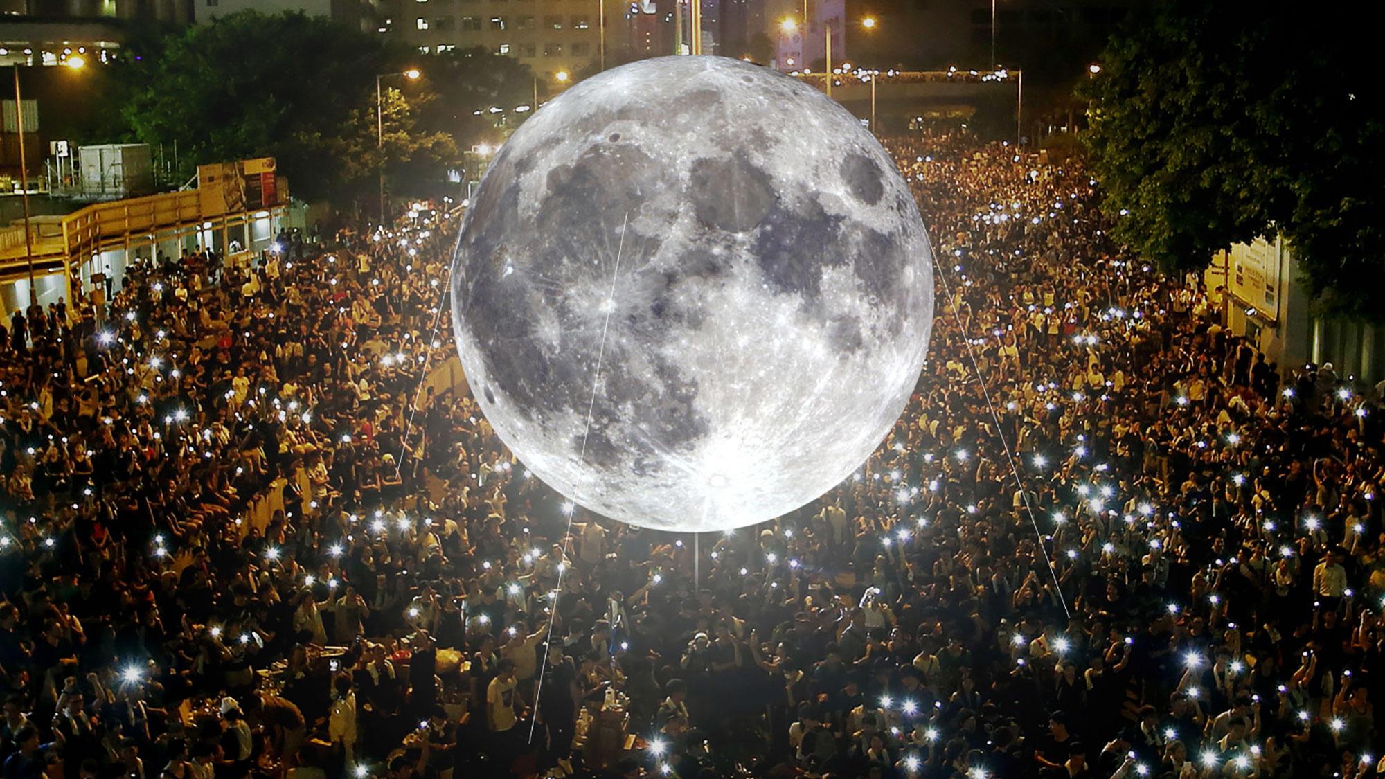 Фестиваль Белая ночь 2019 в Братиславе