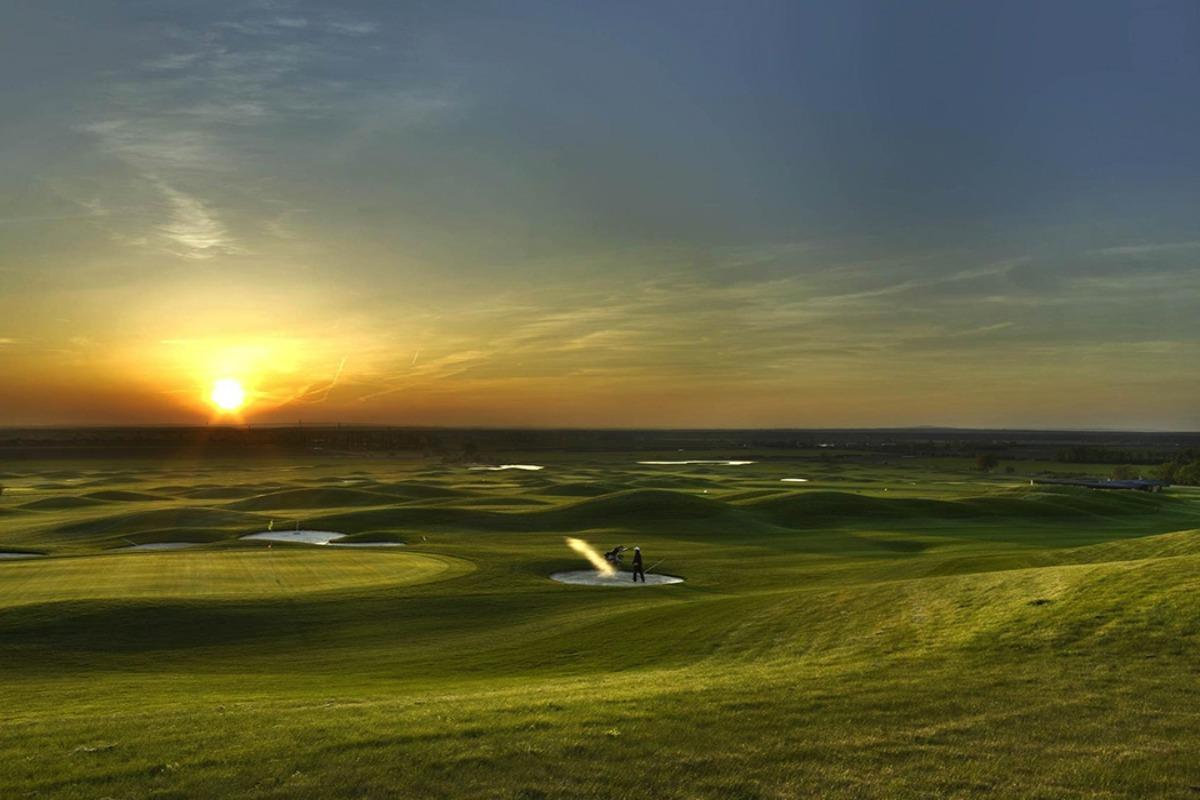 Golf Skalica