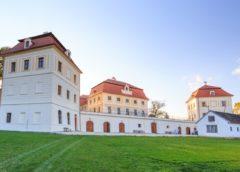 MGRM - Malokarpatská galéria a Regionálne Múzeum Chtelnica