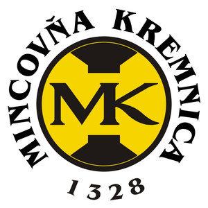 mincovňa kremnica logo