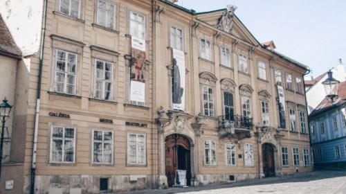 Mirbachov palac