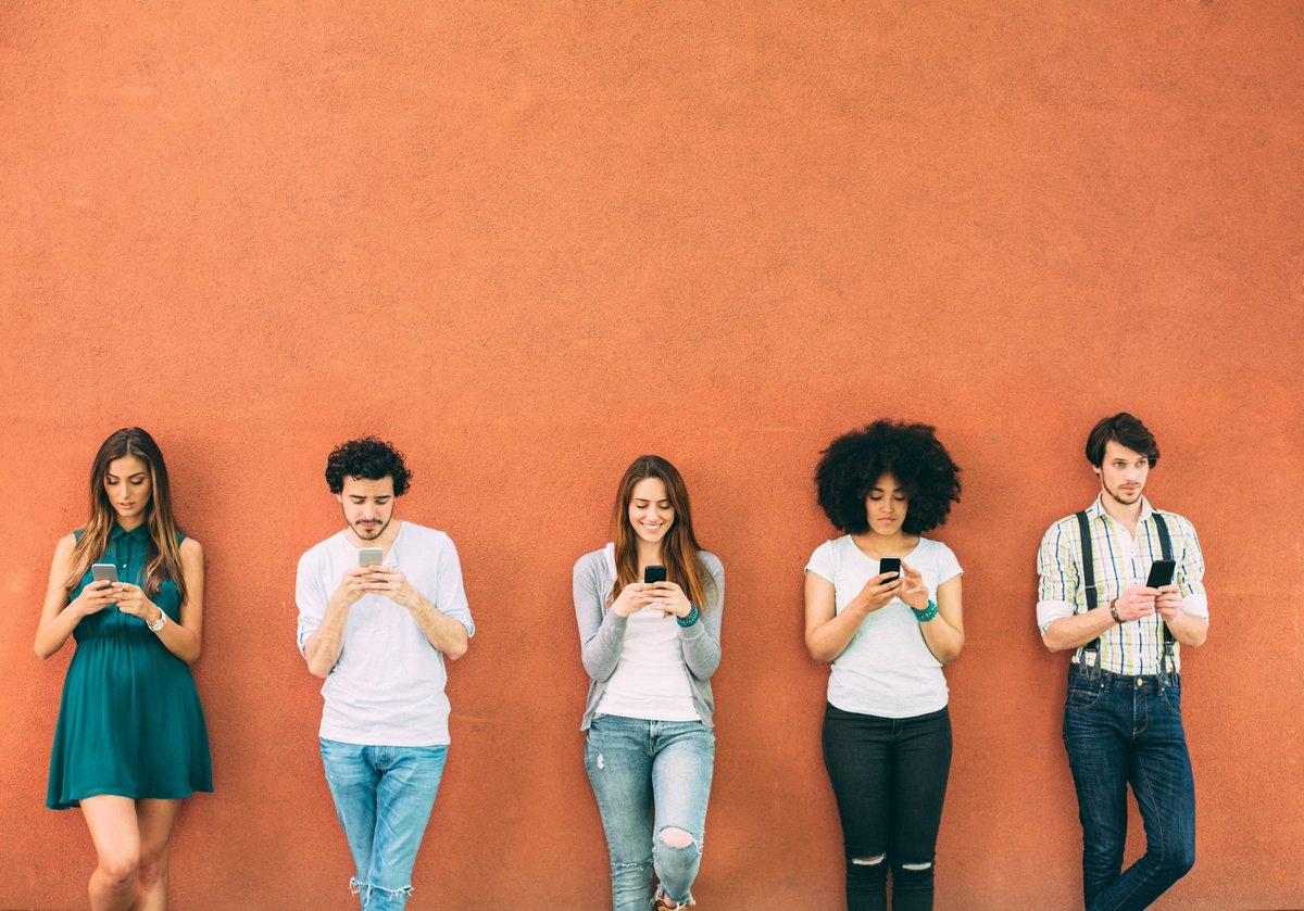 Мобильная связь в Словакии