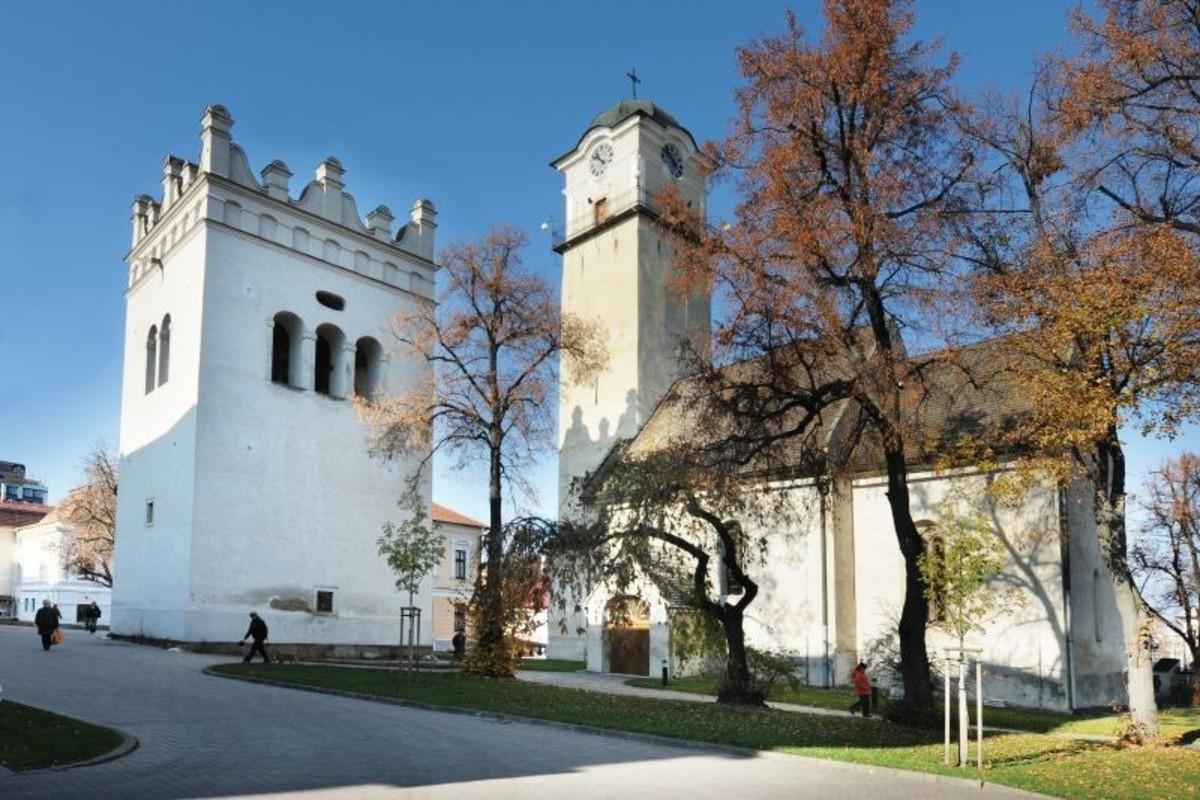 Костел Святого Эгидия