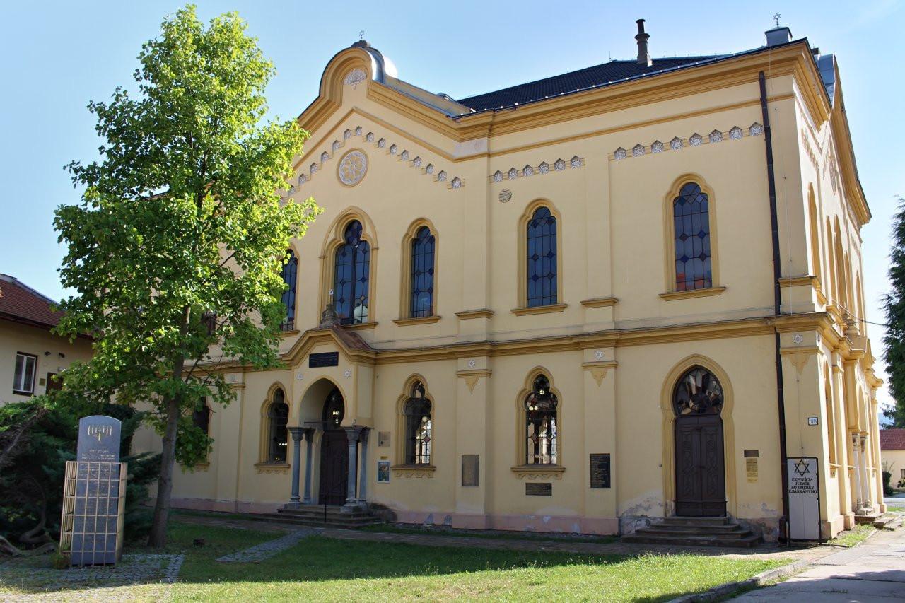 Ортодоксальная синагога