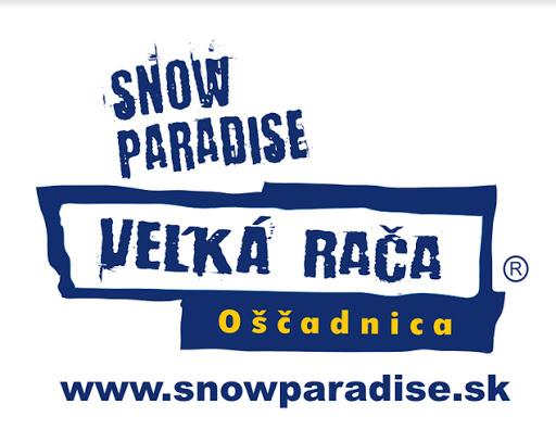 Show Paradise logo