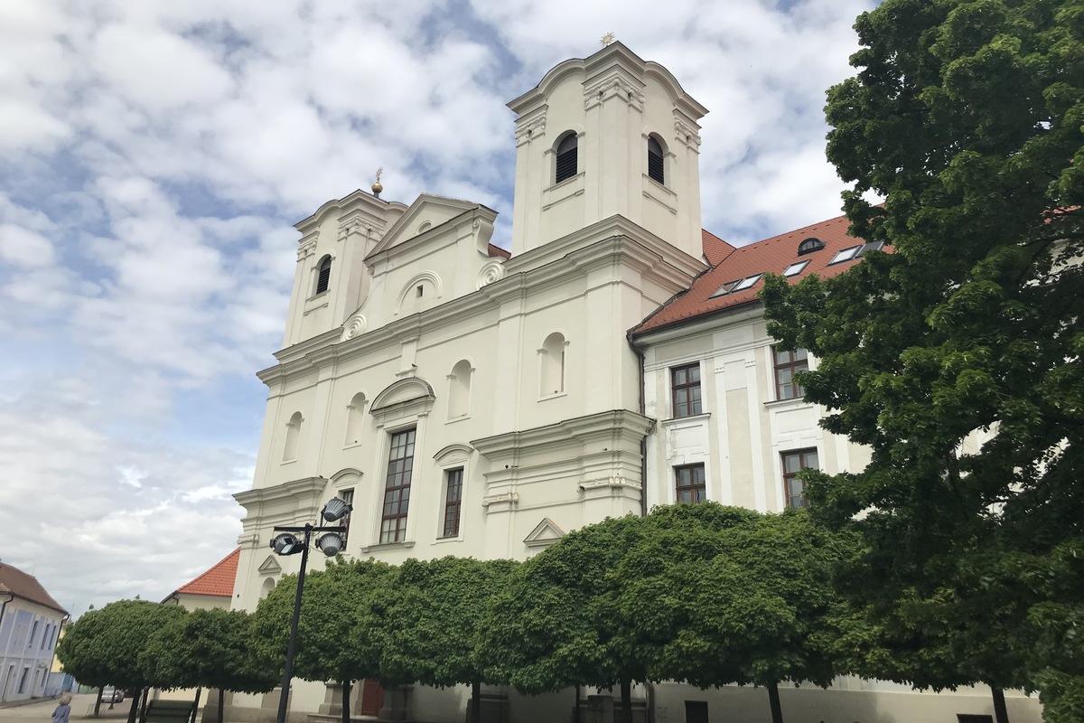 Kostol sv. Františka Xaverského