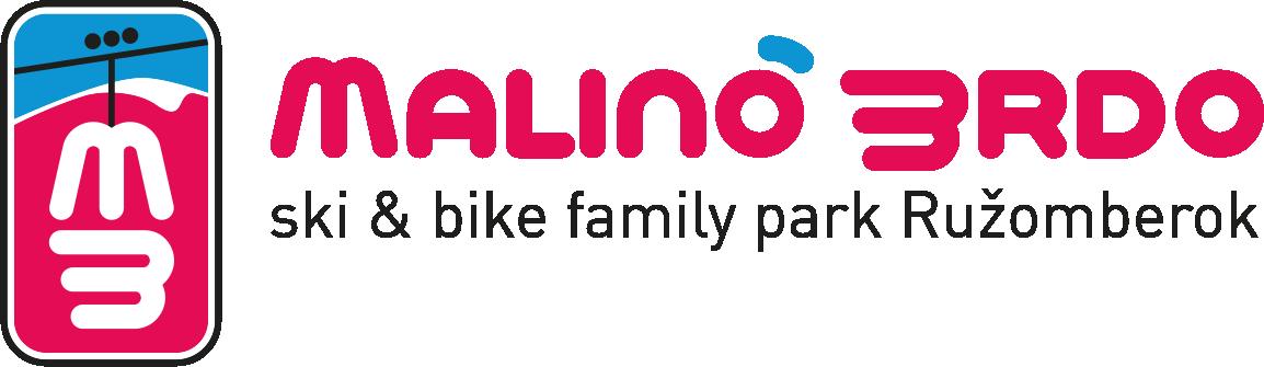 Логотип Malinô Brdo - Ski & Bike Park Ružomberok