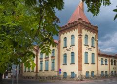 Tatranská galéria v Poprade