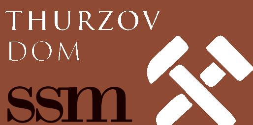 thurzov dom logo